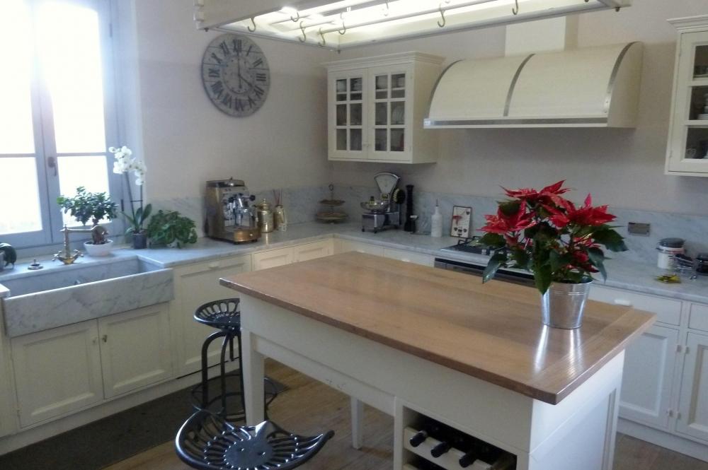 Cucina abitazione privata